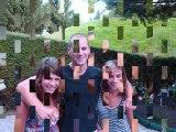 Vacances de 2009 de Justine et la famille! SUMMER HOLIDAYS!