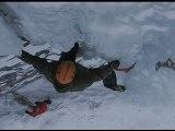 Ice Climbing Ecrins 2010 - Rassemblement de Cascade de Glace