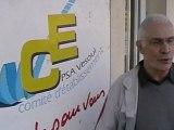 PEUGEOT VESOUL : LA CFE-CGC/CFTC  VA CONSERVER LE CE