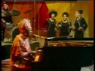 Zulema - Maybe i'm Amazed (Live '72)