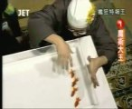 Dressage de poisson rouge - une vidéo Animaux