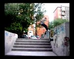 taking off parkour - freerun // madrid - elipa
