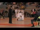 Championnat Départ Judo 44 2ème division pour SLTJudo