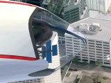 """Drôle de """"macareux"""": un nouveau concept d'avion électrique"""