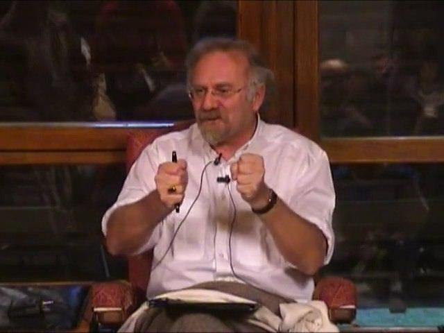 DVD FE07 Au-delà du bien et du mal : la non-dualité
