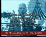 Fethullah Gülen-Abant Konsili ve Dinlerarası Diyalog