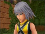 Kingdom Hearts Le Film ; Chain of Memories Partie 39