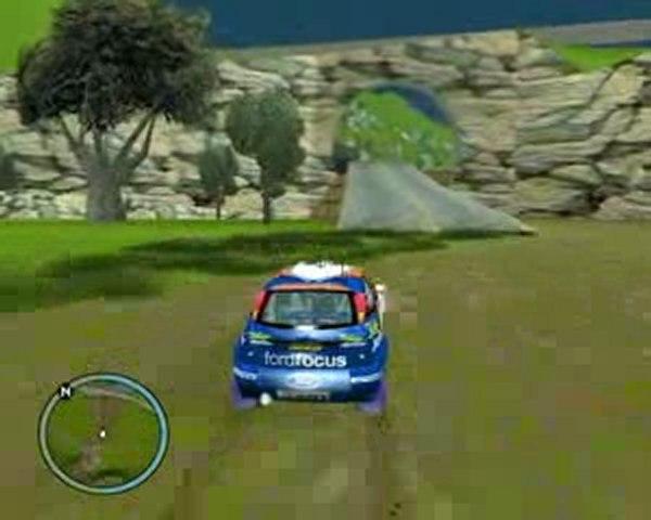 GTA Grand Carma Gameplay 02