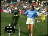 Dog Show: National Finals Small Dog Agility Course