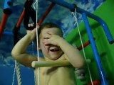 Мой сын поёт  ( гораздо лучше меня) :)