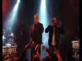 dj facks presente rim et ap en concert