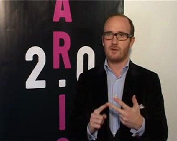 PSST TV : Olivier Maurel de Danone Community sur PARIS 2.0