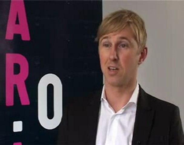 PSST TV: J.Cooke-Dir. management de Fortune Cookie-PARIS 2.0