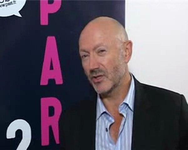 PSST TV: R.Morel-Conseiller ministère de la culture-PARIS2.0
