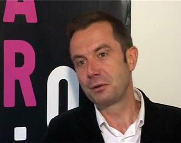 PSST TV : A. Rebiscoul-Délégué regional de l'Anvie-PARIS 2.0