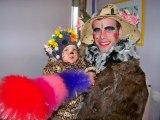 1er carnaval de dunkerque pour Nina