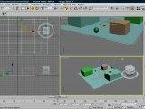 exporter des donnèes de 3D Studio Max vers After Effects