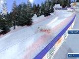 Kitzbuhel Ski Challenge 2010