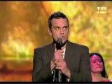 Robbie Williams - Morning Sun - NRJ Music Awards 2010