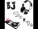 Latin House Party mix DJ Saydo