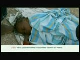 Un geste pour Haiti Chérie