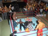 Cryme Time vs The Hart Dynasty + Hommage à Umaga