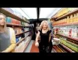 Madonna 4 minutes (version celebration dvd)