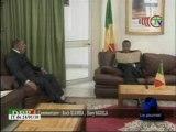 La semaine du Président Denis Sassou N'Guesso