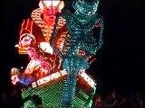 Carnaval Cholet System'D  2000 / nuit