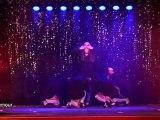 Bande annonce Teaser Cabaret Tour 2010