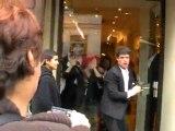 clip les Majors d'Homme- cie colbok - rue libre 2009