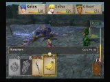 Baten Kaitos walkthrough 14) Le poisson foudre