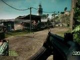 "Battlefield Bad Company 2 - ""Gameplay multijoueur"" Trailer"
