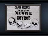 XERIFE RATROD / CAPIM BRANCO 2010