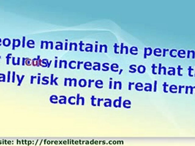 Forex Trading Strategies: 3 Golden Rules