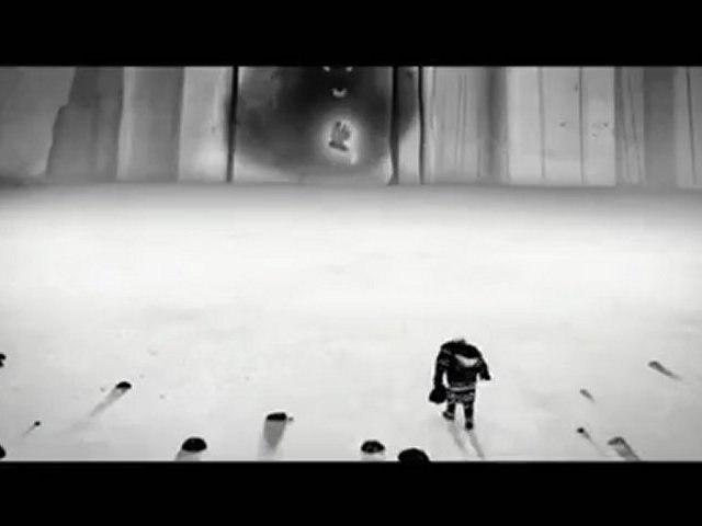 BBC Sport - 2010 Winter Olympics Inuit Animation