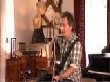 The ghost of tom joed ( live 09 acoustic ) bruce springsteen