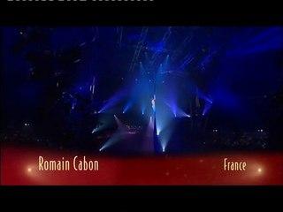 Romain Cabon / Festival Monaco