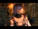 Final Fantasy 2 introduction sur PSP