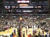 Raptors vs Lakers - Compo Lakers