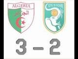 ALGÉRIE 3-2 COTE D'IVOIRE Réda City 16 Viva l'Algérie 2010