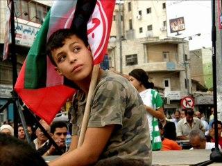 M.A.P- Palestine
