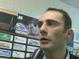Aix Maurienne Savoie Basket bat Lille  (Basketball ProB)