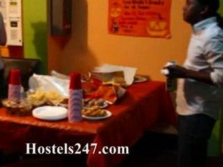 hostels247 los angeles hostels video hollywood international