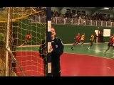 Ste Maure/Troyes battue par Montargis (Handball Fem N2)