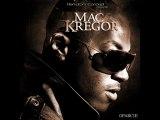 Mac Kregor Ft Mauvais Presage Bornés (Prod Killaz React)