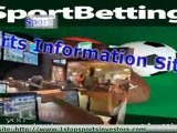 Different Types Of Sports Betting Websites