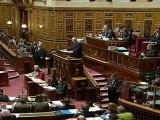 La réforme des collectivités territoriales devant le Sénat