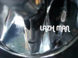 LAZH MAN Travel to Mars (Demo) ITALO DISCO SPACE SYNTH