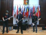 Rowan - American Idiot (cover Green Day)